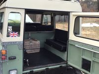 Picture of 1975 Land Rover Series III, interior