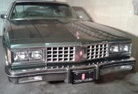 1980 Oldsmobile Ninety-Eight Picture Gallery