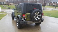 Picture of 2010 Jeep Wrangler Unlimited Mountain