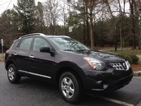 Picture of 2015 Nissan Rogue Select S, exterior