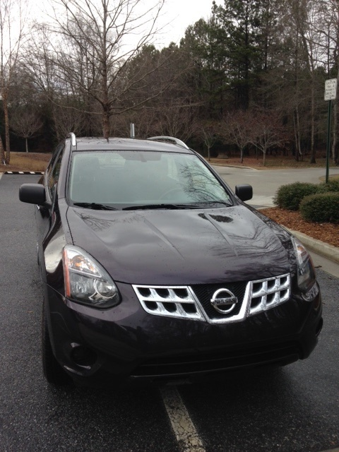 Nissan Rogue Select >> 2015 Nissan Rogue Select - Overview - CarGurus