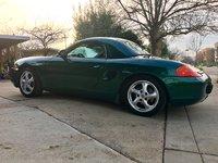 Picture of 2000 Porsche Boxster Base