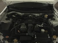 Picture of 2014 Subaru BRZ Limited, engine