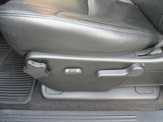 Foto de un 2010 GMC Sierra 1500 Hybrid 4WD