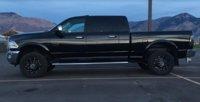 Picture of 2012 Ram 2500 Laramie Longhorn Mega Cab 4WD