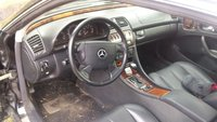 Picture of 1998 Mercedes-Benz CLK-Class CLK 320 Coupe, interior