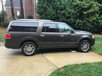 Picture of 2008 Lincoln Navigator L 4WD