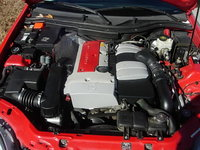 Picture of 2001 Mercedes-Benz SLK-Class SLK 230 Supercharged, engine