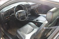 Picture of 1997 Chevrolet Monte Carlo Z34 FWD, interior, gallery_worthy