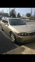 Picture of 2005 Lincoln LS V8 Sport