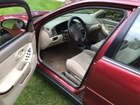 Picture of 2001 Oldsmobile Intrigue 4 Dr GL Sedan, interior