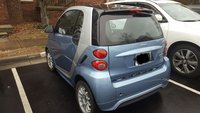 Picture of 2013 smart fortwo passion electric drive cabrio