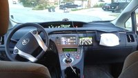 Picture of 2014 Toyota Prius Two