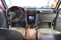 Picture of 2002 Mercedes-Benz G-Class G 500, interior