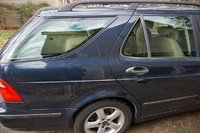 Picture of 2004 Saab 9-5 Arc 2.3T Wagon, exterior