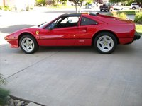 Picture of 1984 Ferrari 308 GTB, exterior