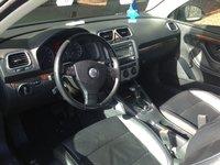 Picture of 2007 Volkswagen Eos 2.0T, interior