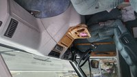Picture of 1992 Chevrolet Chevy Van 3 Dr G20 Cargo Van, interior