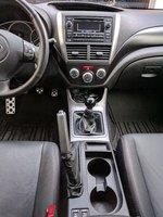 Picture of 2014 Subaru Impreza WRX Limited Hatchback