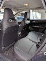 Picture of 2014 Subaru Impreza WRX Limited Hatchback, interior