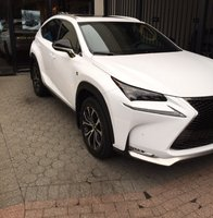 Picture of 2016 Lexus NX 200t F Sport AWD, exterior