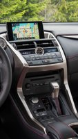 Picture of 2016 Lexus NX 200t F Sport AWD, interior