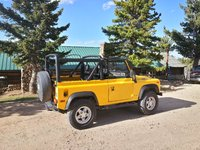 Picture of 1995 Land Rover Defender 90, exterior