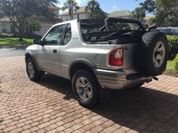 Picture of 2001 Isuzu Rodeo Sport 2 Dr V6 Convertible, exterior