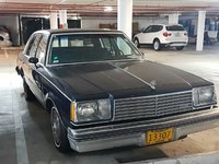 Picture of 1981 Buick Century Sedan RWD, exterior, gallery_worthy