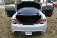 Picture of 2016 Hyundai Genesis Coupe 3.8 Base w/ Black Leather