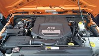 Picture of 2012 Jeep Wrangler Sport, engine