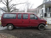 Picture of 1993 Ford E-150 STD Econoline, exterior