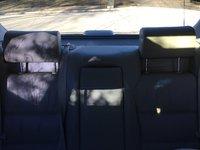 Picture of 2000 INFINITI Q45 4 Dr STD Sedan, interior