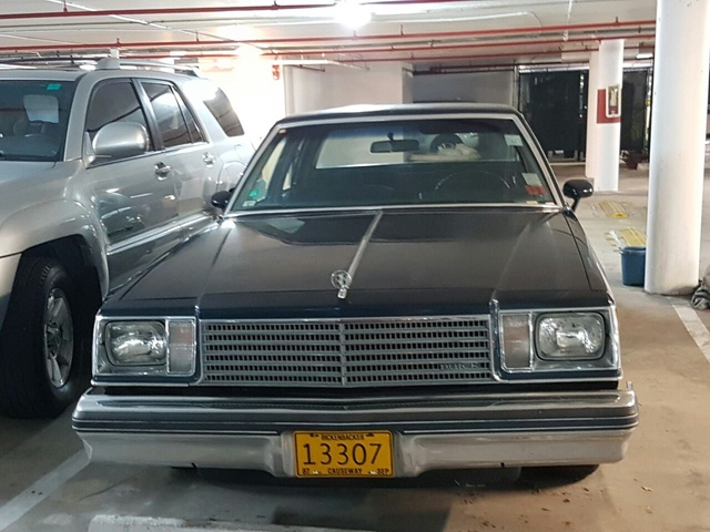 Picture of 1981 Buick Century STD Sedan