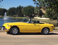 1972 MG MGB, 1972 MGB... , exterior, gallery_worthy