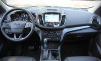 Picture of 2017 Ford Escape SE AWD, interior