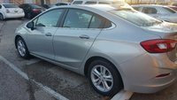 Picture of 2017 Chevrolet Cruze LT