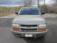 Picture of 2004 Chevrolet Blazer 4 Door LS 4WD, exterior