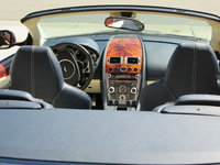 Picture of 2010 Aston Martin DB9 Volante Convertible RWD, interior, gallery_worthy