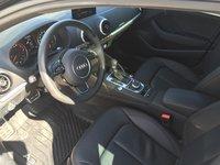 Picture of 2016 Audi A3 2.0T quattro Premium Plus Sedan AWD, interior, gallery_worthy