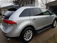 Picture of 2015 Lincoln MKX AWD, exterior, gallery_worthy