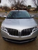 Picture of 2015 Lincoln MKX AWD, exterior