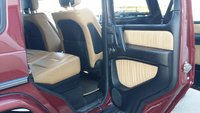Picture of 2014 Mercedes-Benz G-Class G 550, interior