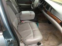 Picture of 2003 Buick LeSabre Custom, interior