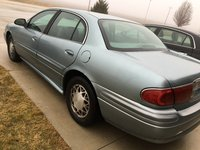 Picture of 2003 Buick LeSabre Custom, exterior