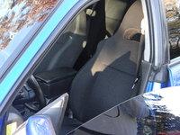 Picture of 2015 Subaru WRX Sedan