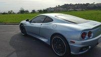 1999 Ferrari 360 Overview