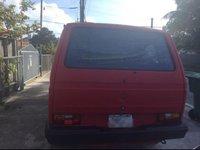 Picture of 1991 Volkswagen Vanagon Multi Passenger Van, exterior