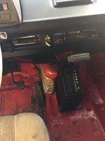 Picture of 1991 Volkswagen Vanagon Multi Passenger Van, interior