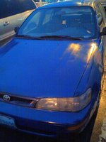 Picture of 1996 Toyota Corolla Base